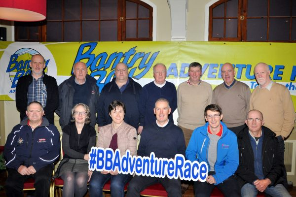 Bantry Bay Adventure Race