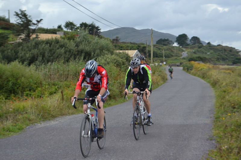 Register for the Bantry Bay Adventure Race Cork